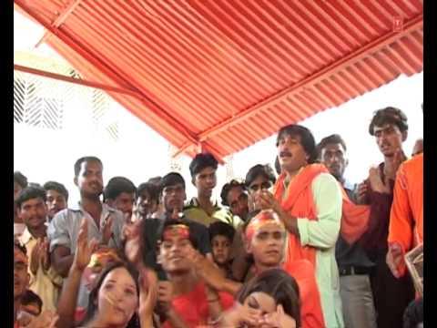 Hamro Laagal Ba Arji Bhojpuri Kanwar Bhajan Manoj Tiwari Mridul, Riti I NAACH BUM
