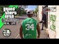 GTA Nerf San Andreas REAL LIFE | TrueMOBSTER