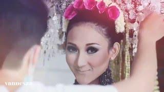 Pengantin Tradisional Modifikasi Padang (Suntiang) by Vannesza Make Up Artist Bandung