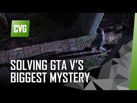 GTA 5 Murder Mystery Solution and Location Guide | GamesRadar+