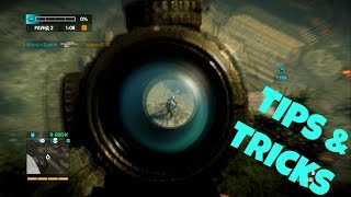 Far Cry 4 Multiplayer - Tips & Tricks!