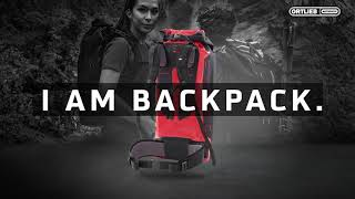ORTLIEB Gear-Pack Video