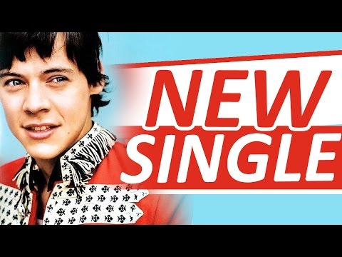 HARRY STYLES' SINGLE IS CONFIRMED (7th of April)  • One Direction News