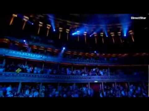 The Killers: Live At The Royal Albert Hall 2009