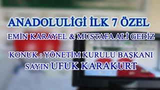 İLK 7 ÖZEL 1.HAFTA