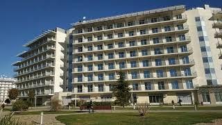 Сочи Парк Отель отзыв на отель в Сочи Отдых в России