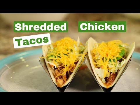 how-to-make-chicken-tacos-in-a-pressure-cooker-|-rockin-robin-cooks
