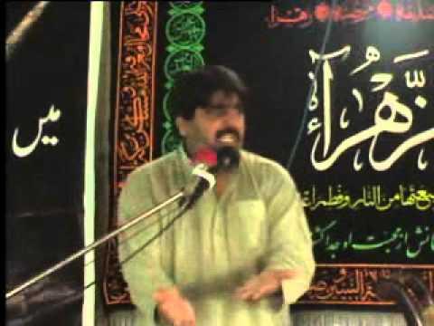 zakir ghaznfar abbas gondal 8 june 2011 ( imam Hussain ) part4.