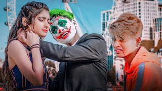 Thukra Ke Mera Pyar Mera Inteqam Dekhegi | SR | Joker Love Story 2 | SR Brothers | New Song 2020