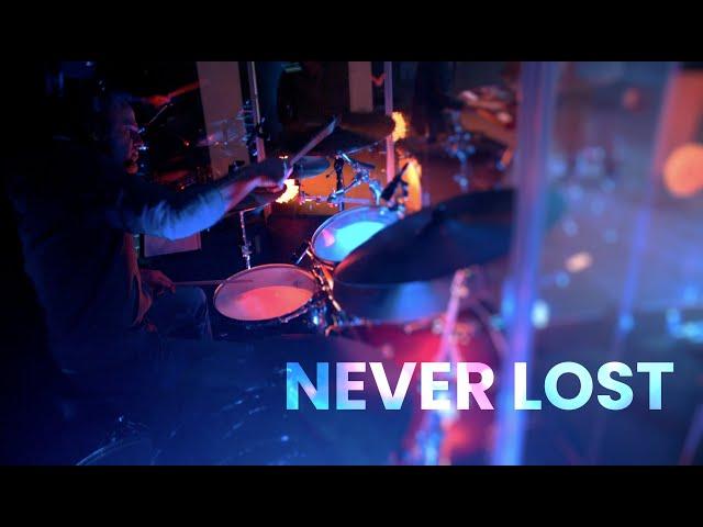 Never Lost | Nativity Music