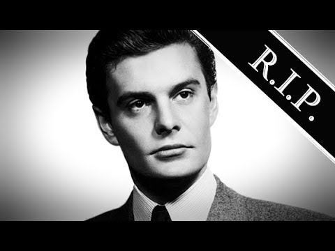 Louis Jourdan ● A Simple Tribute