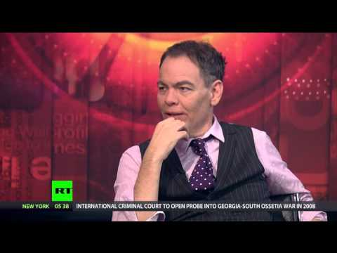 Keiser Report: Sanctions (special Moscow series; Episode 868)