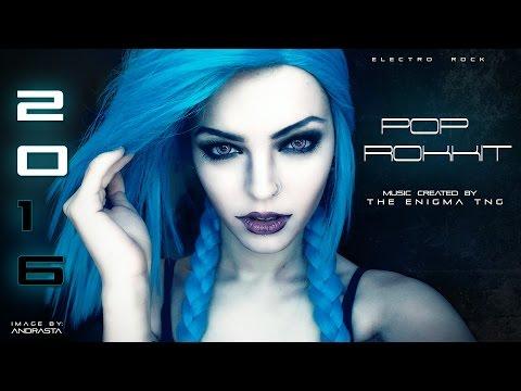 Electro Rock - Pop Rokkit