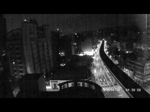 """[ Taiwan ] Live view demonstration : mygvcloud """"UBLC1301""""(Outdoor)"""