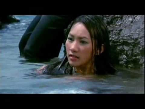 Phra-Apai-Mani พระอภัยมณี ๘ หนีนางผีเสื้อ ๓