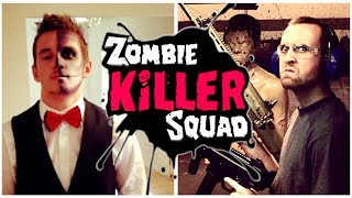 zks seananners syndicate and the dream zombie killer squad