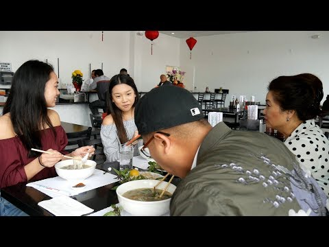 $30,000 Walls PHO RESTAURANT ownership- What You Don't See (BEHIND THE SCENES) - ORANGE COUNTY FOOD