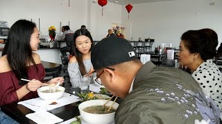 $30,000 Walls PHO RESTAURANT ownership- What You Don