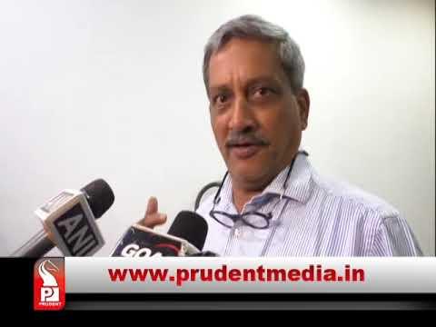 Prudent Media Konkani News 16 Sep 17 Part 1