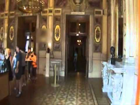 The Vienna Opera House in 5 Minutes -  Oперний театр, Відень