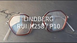 LINDBERG - RUI_K258 / P10