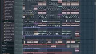 Avicii - Lonely Together ft. Rita Ora(Ømar Remix)[Real Progressive house](FLP avaible)