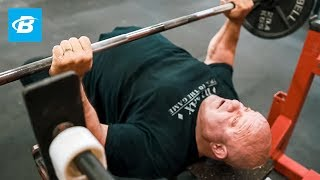 How to Bench 700lbs | Scot Mendelson Teaches The Bench Press & Body Drive