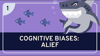 Critical Thinking: Cognitive Biases - YouTube