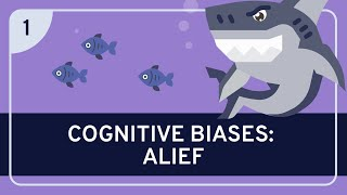 Critical Thinking: Cognitive Biases