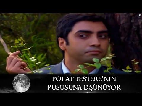 Polat Testere'nin Pususuna Düşüyor - Kurtlar Vadisi 53.Bölüm