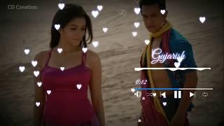 Guzarish Instrumental Ringtone || Ghajini - Tu Meri Adhuri Pyas Pyas || CD Creation