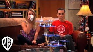 The Big Bang Theory: Season 7 - Serial Apeist
