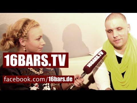 "Interview: Fler über ""Blaues Blut"" (16BARS.TV)"