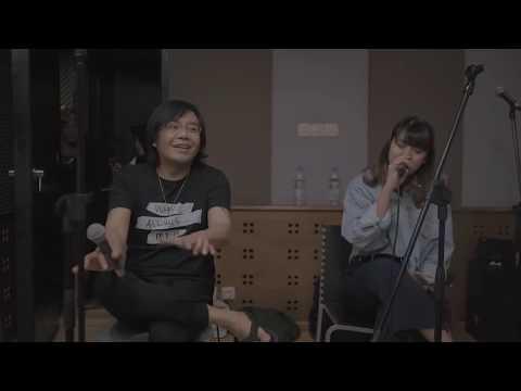 Ghea Indrawari ft Arilaso - Kangen Cover