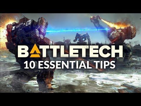 BATTLETECH | Beginner's Guide - 10 Essential Tips