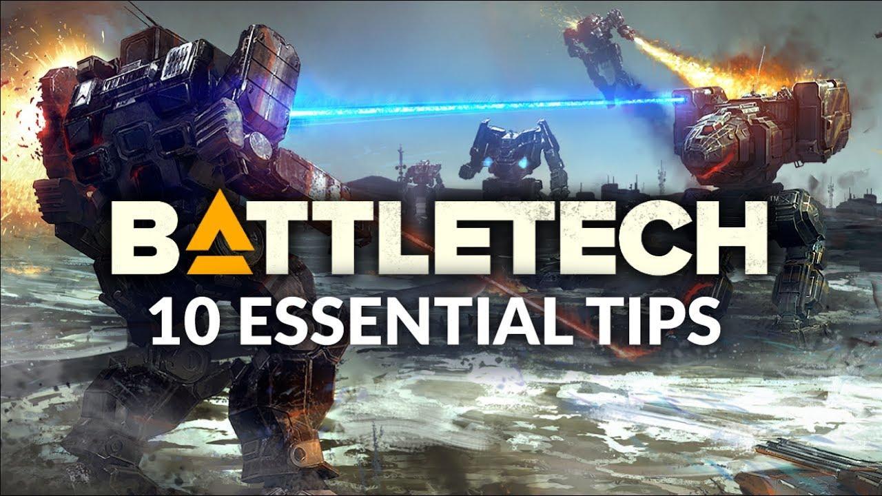 Battletech (PC) - Urban Warfare DLC out now - Forum