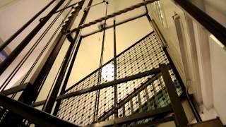 Video 1919 TITAN elevator in Copenhagen download MP3, 3GP, MP4, WEBM, AVI, FLV Mei 2018