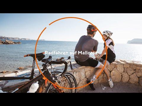 Radfahren Auf Mallorca - Lindner Hotels Golf Resort Portals Nous