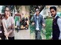 Inside Punjab College Boys Girls TikTok Musically Video Part 40| TikTok Pakistan HD