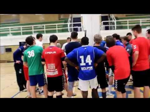 Alberta Team Handball Federation  Vlog 2