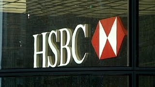 Einstellungsstopp und Nullrunde bei Europas größter Bank HSBC - economy
