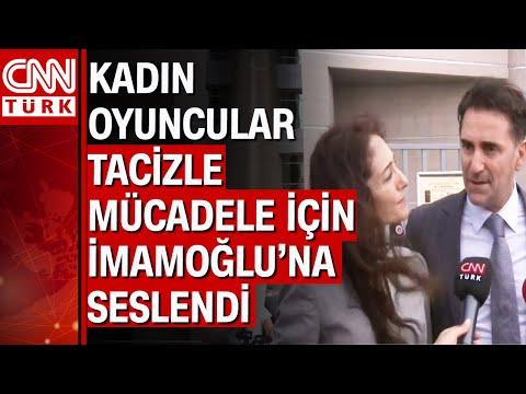 Kadın oyuncuları taciz eden oyuncu Uğur Arda Aydın'a 2,5 yıl hapis