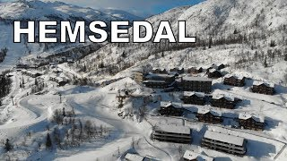 Skiing Hemsedal 2019 | A Great weekend