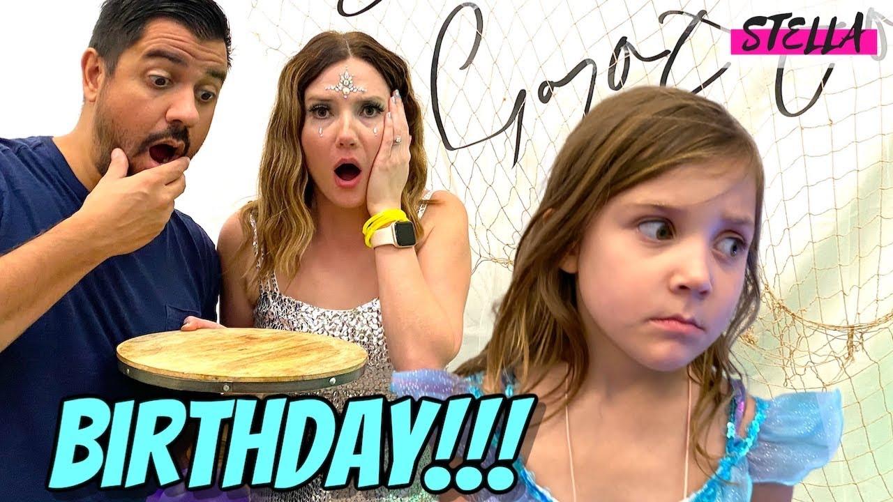 Download We Forgot Stella's Birthday Cake!!!