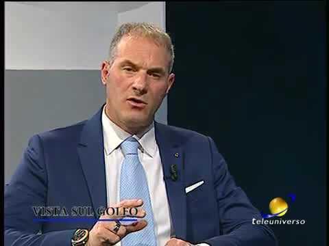 Maurizio D'Amico Tv Interview
