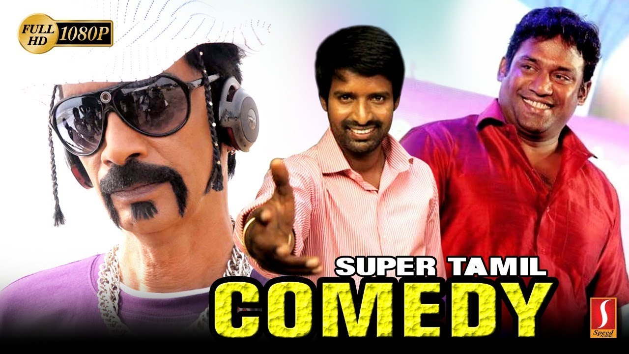 ever comedy Best tamil scenes
