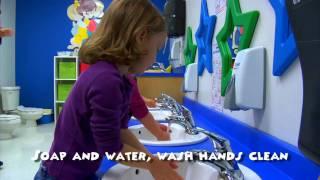 Handwashing for Young Children