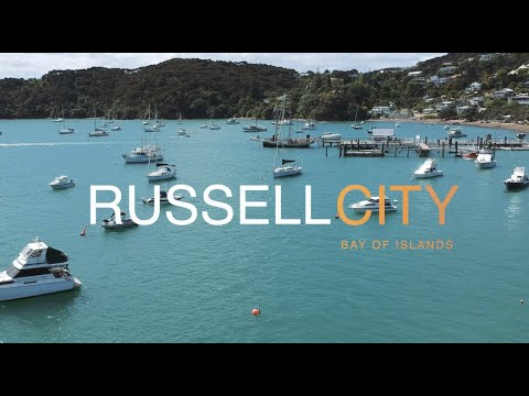RUSSELL - A Quaint and Historic Town in Northland & Bay of Islands, New Zealand | Traveller
