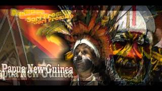 DadiiGee- Sori promise (Papua New Guinea Music)