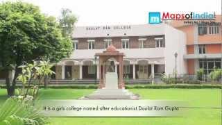 Top 10 Colleges - Top 10 Science colleges in Delhi University